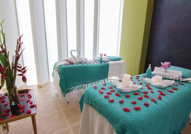 An unforgettable experience in our Spa Sonesta Hotel Pereira Pereira